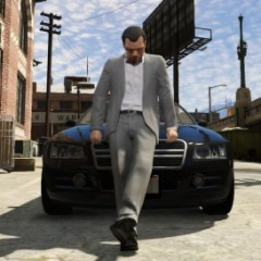 Grand Theft Auto Online Players Lost Forever
