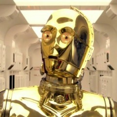 C-3P0 Will Be Back For Star Wars 7