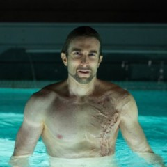 First Look At Sharlto Copley In Spike Lee's 'Oldboy'