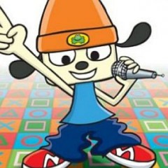 Casting 'Parappa the Rapper' as a Movie
