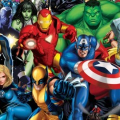 Marvel is Planning 4 New TV Shows & 1 Mini-Series
