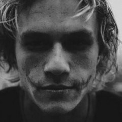 Look Inside Heath Ledger's Joker Diary From The Dark Knight