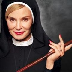 Jessica Lange Reveals What She Won't Do On 'AHS'