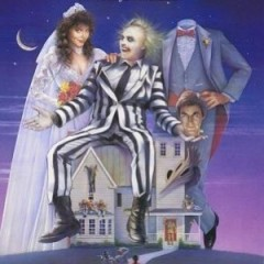 Tim Burton In Talks To Direct 'Beetlejuice 2'