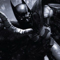 New Footage Released for 'Batman: Arkham Origins Blackgate'