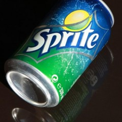 Sprite Can Totally Cure Your Hangover