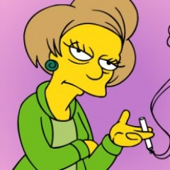 Mrs. Krabappel Will Be Retired