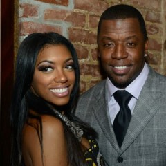 The Real Reason 'RHOA' Star Porsha Stewart's Husband Dumped Her