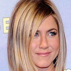 Check Out Jennifer Aniston's Short New Haircut