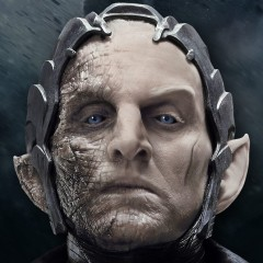 Check Out Malekith and the Villains of Thor