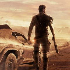 'Mad Max' Gameplay Footage Leaked