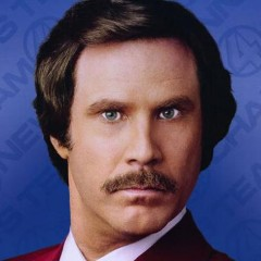 Ron Burgundy's Top 10 Reasons To Meet Him