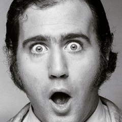 Andy Kaufman's 'Daughter' Likely to Be NYC Theater Actress