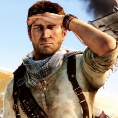 Naughty Dog Teases New 'Uncharted' For PS4