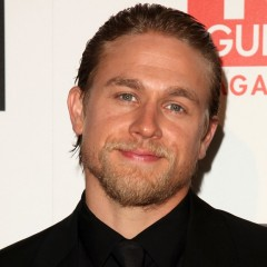 What Charlie Hunnam Thinks About The Next 'Christian Grey'