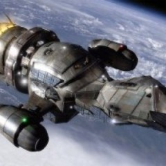 10 Awesome Spaceships That Were Real Clunkers