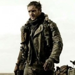 Tom Hardy's 'Mad Max: Fury Road' Release Date Confirmed