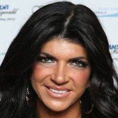Teresa Giudice's Newest Fraud Charge is The Oddest One Yet