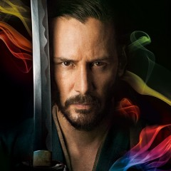 New Look at '47 Ronin'