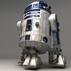 R2-D2 The 1st Confirmed Character For 'Star Wars: Episode 7'