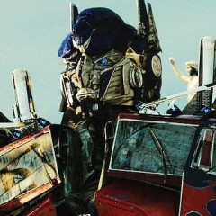 First Look At The Redisigned Prime For 'Transformers 4'