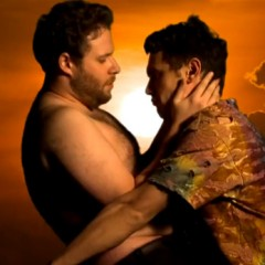 James Franco & Seth Rogen's  Hilarious Parody