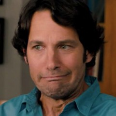 Paul Rudd Frontrunner For Ant-Man?