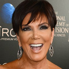 Kris Jenner Dating 31-Year-Old Reality Star