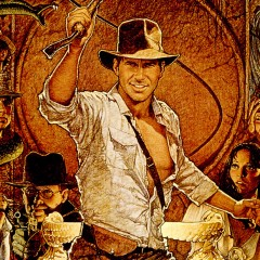 Check Out This 1981 'Raiders Of The Lost Ark PBS Special
