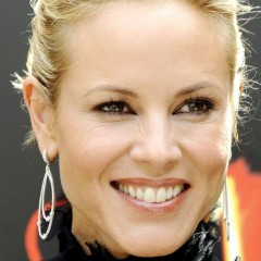 Maria Bello Comes Out