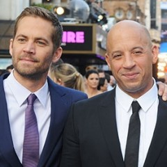 'Fast & Furious 7' Shoot Delayed Indefinitely