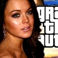 Why Lindsay Lohan Plans to Sue Rockstar Games