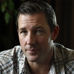 Ed Burns Talks 'Mob City'