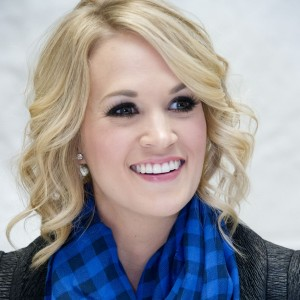 The Von Trapp Family Slams Carrie Underwood