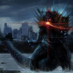 Incredible 'Godzilla' Trailer Comes Crashing In