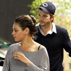 More Ashton & Mila Wedding Rumors