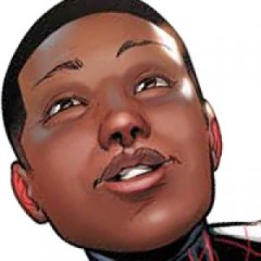 Miles Morales for 'The Amazing Spider-Man 4'?