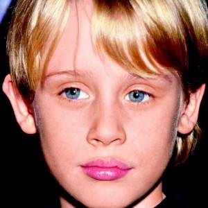 Macaulay Culkin Then & Now