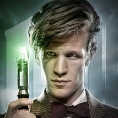 Matt Smith Explains His 'Doctor Who' Departure