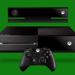 Microsoft Updates Xbox One