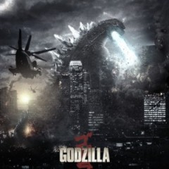 Extra Footage From 'Godzilla'
