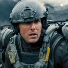 First Footage From Tom Cruise's 'Edge Of Tomorrow'
