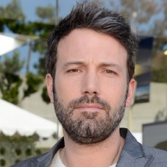 Ben Affleck Slams The Paparazzi