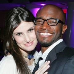 Idina Menzel & Taye Diggs' Seriously Sad Breakup