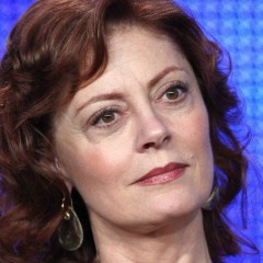 Susan Sarandon Makes Shocking Drug Confession