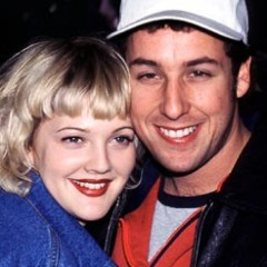 Adam Sandler & Drew Barrymore Reunite Once Again