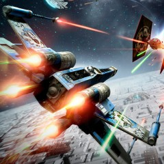 Free-to-Play 'Star Wars' Game Lets You Fly X-Wings