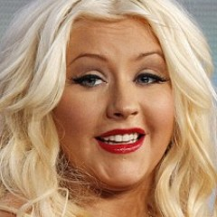 Christina Aguilera's Incredible Transformation