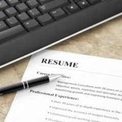The Words You Shouldn't Use On Your Resume