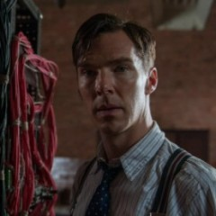 First Look At Benedict Cumberbatch In 'The Imitation Game'
